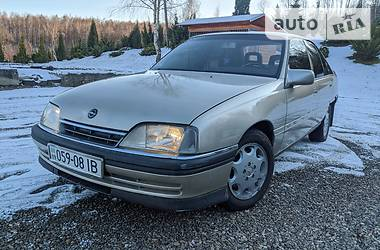 Opel Omega 1987 в Ивано-Франковске