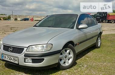 Opel Omega 1997 в Кропивницком