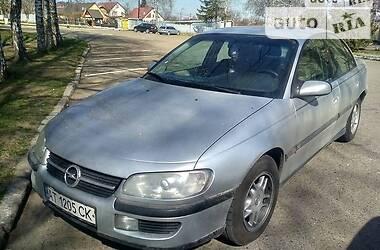 Opel Omega 1998 в Черновцах