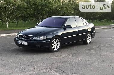Opel Omega 2002 в Нововолынске