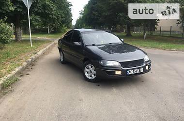 Opel Omega 1995 в Луцке