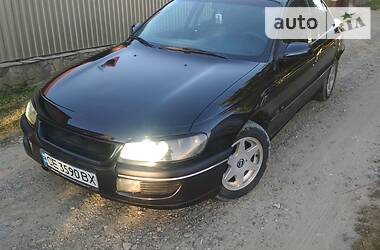 Opel Omega 1999 в Черновцах