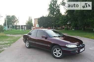 Opel Omega 1994 в Борисполе