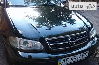 Opel Omega 2000 в Никополе