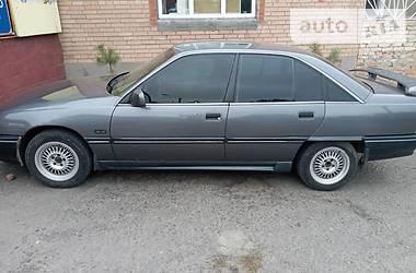 Opel Omega 1988 в Торецке