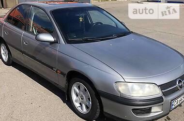 Opel Omega 1995 в Черкассах