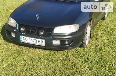 Opel Omega 1996 в Сваляве