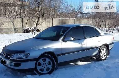 Opel Omega 1999 в Конотопе