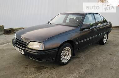 Opel Omega 1989 в Черновцах