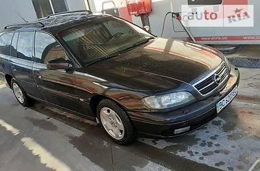 Opel Omega 2001 в Стрые