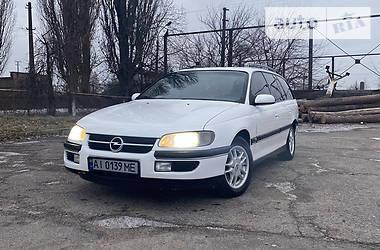 Opel Omega 1996 в Белой Церкви