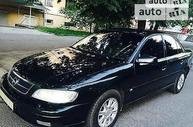 Opel Omega 2001 в Днепре