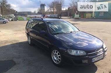 Opel Omega 1999 в Луцке