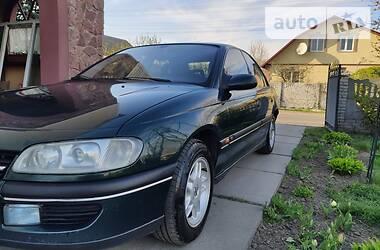 Opel Omega 1996 в Обухове