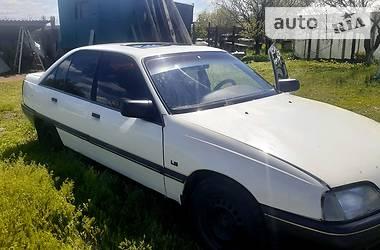 Opel Omega 1987 в Полтаве