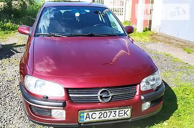 Седан Opel Omega 1999 в Луцке