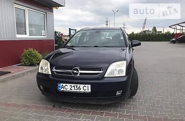 Универсал Opel Omega 2003 в Луцке