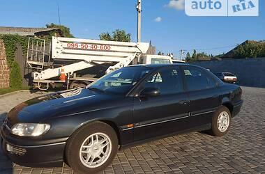 Седан Opel Omega 1998 в Кропивницькому