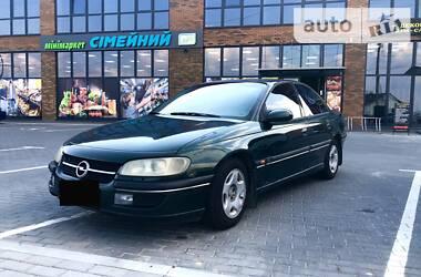 Седан Opel Omega 1999 в Виннице