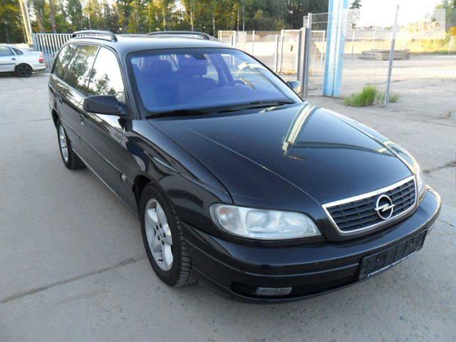 Opel Omega 2002 в Запорожье
