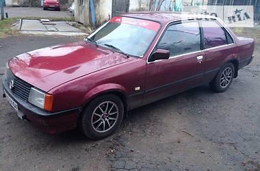 Opel Rekord 1978 в Одесі