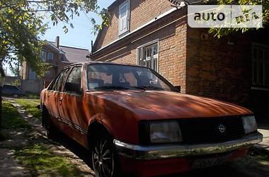 Opel Rekord 1979 в Нововолынске