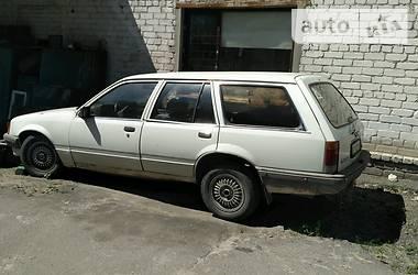 Opel Rekord 1984 в Северодонецке