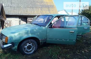 Opel Rekord 1978 в Жмеринке