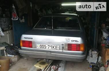 Opel Rekord 1985 в Киеве