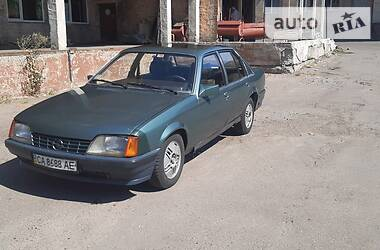 Opel Rekord 1986 в Черкассах