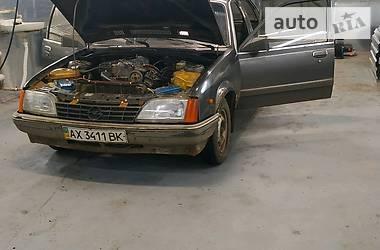 Opel Rekord 1986 в Краснокутске