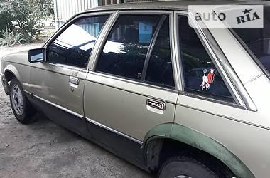 Opel Senator 1984 в Запорожье