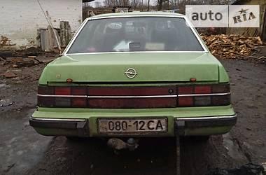 Opel Senator 1987 в Борзне