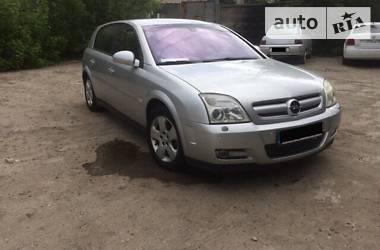 Opel Signum 2004 в Луганске