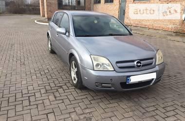 Хэтчбек Opel Signum 2004 в Любомле