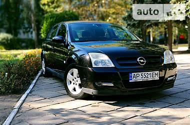 Opel Signum 2003 в Запоріжжі