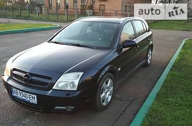 Opel Signum 2003 в Бершади