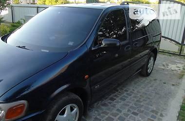 Opel Sintra 1999 в Ужгороде