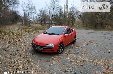 Opel Tigra 1996 в Николаеве