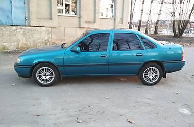 Opel Vectra A 1989 в Кролевце