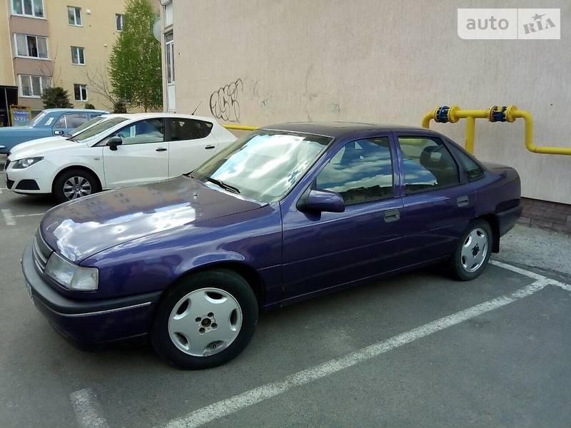 Opel Vectra A 1991 в Киеве