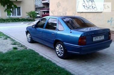 Opel Vectra A 1990