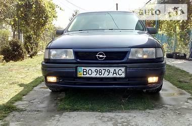 Opel Vectra A 1995 в Тернополе