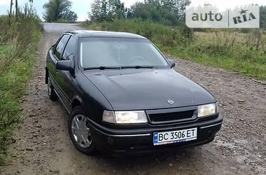 Opel Vectra A 1989 в Львове