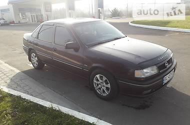 Opel Vectra A 1995 в Бориславе