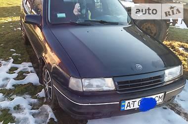 Седан Opel Vectra A 1989 в Надвірній