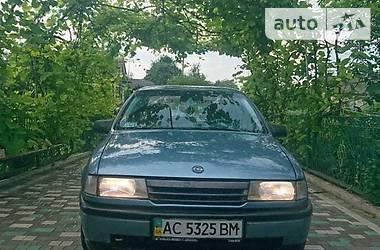 Opel Vectra A 1990 в Горохове