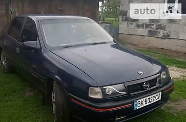 Opel Vectra A 1991 в Кременце