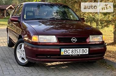 Opel Vectra A 1995 в Дрогобыче