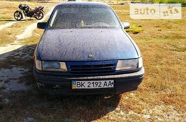 Opel Vectra A 1991 в Рокитном